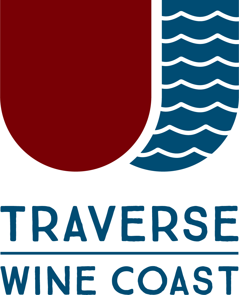 traverse wine coast logo