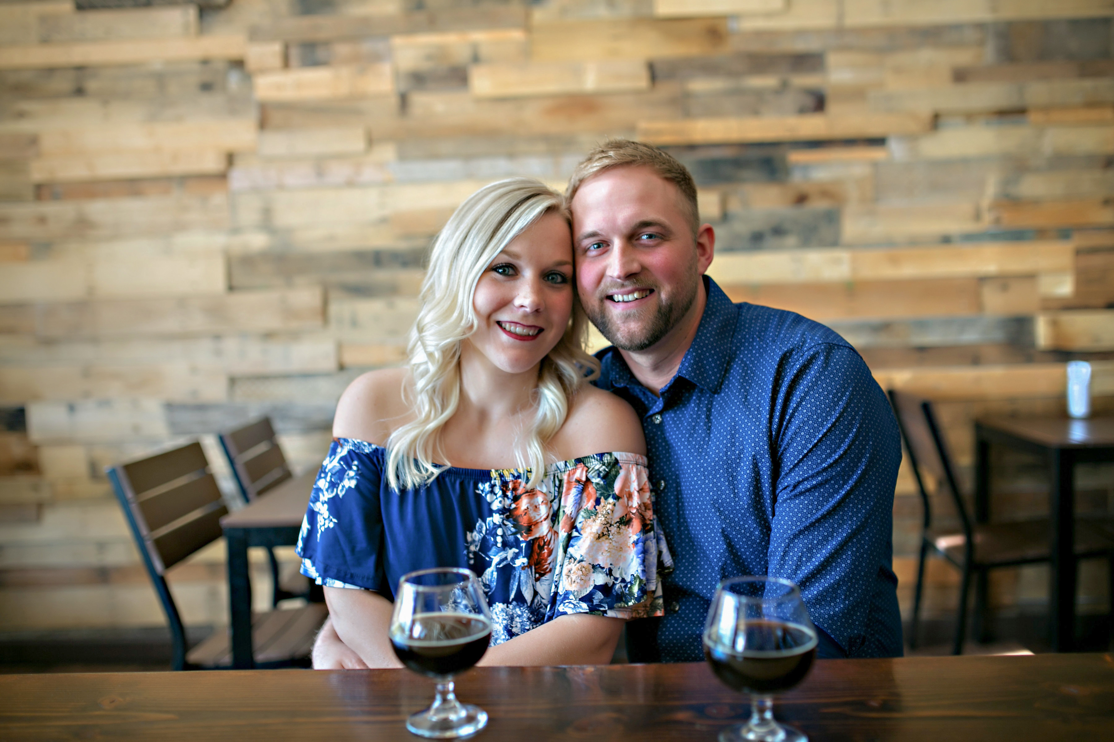 Ryan And Lisa Patten - Social Influencers