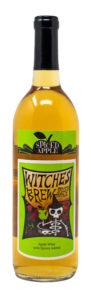 Witches Brew Apple Spice