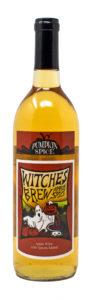Witches Brew Pumopkin Spice